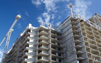 محافظت از سازه در برابر خرابی های کپک و بتن